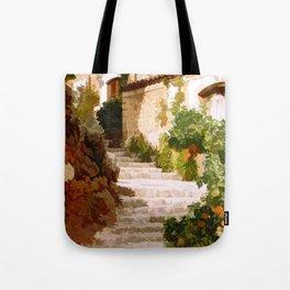 The light of Mallorca - Espana Tote Bag