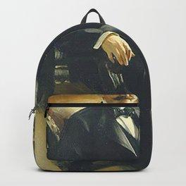 Anders Zorn - Henry Clay Pierce Backpack