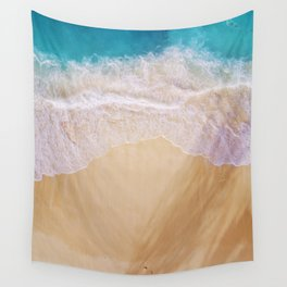 Sea Love II Wall Tapestry