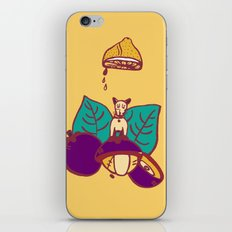 lemon drops iPhone & iPod Skin