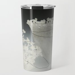 Giving Circle Detail Travel Mug
