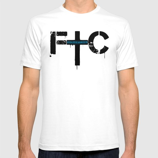 FindChaos - Logo T-shirt