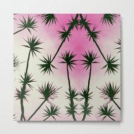 vegetal icecream Metal Print