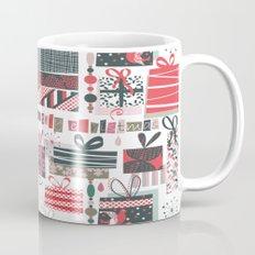 Bohemian Christmas Mug