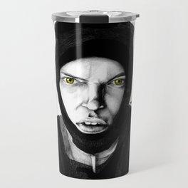 Pyrata Travel Mug