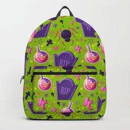 Happy Halloween (3) Backpack