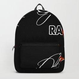 Raton New Mexico Guita Music is like that retro Custom Backpack