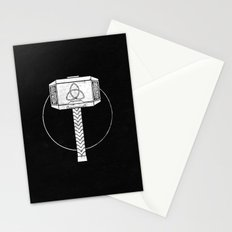 THOR! Stationery Cards