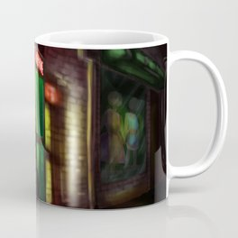 Loveland Frog Coffee Mug