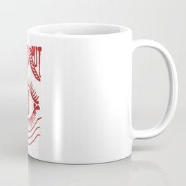 Watch Out Coffee Mug