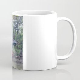 secret garden 10 Coffee Mug