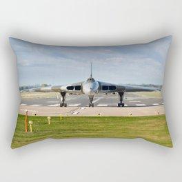 XH558 Vulcan Rectangular Pillow
