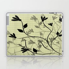 Whispering Breeze Laptop & iPad Skin