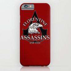 Florentine Assassins iPhone 6s Slim Case