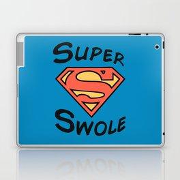 Super! Laptop & iPad Skin