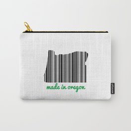 Made in Oregon Carry-All Pouch