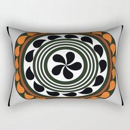 mandala 7 Rectangular Pillow
