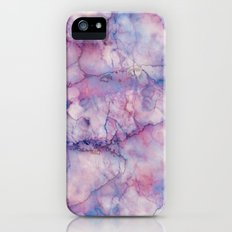 Texture Marble effect Slim Case iPhone (5, 5s)