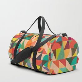 Color Field Duffle Bag