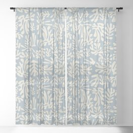 Henri Matisse Illustration Prints - framed Wall Art / Mailed Prints, Museum Print high quality paper Sheer Curtain