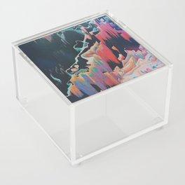 FRHRNRGĪ Acrylic Box