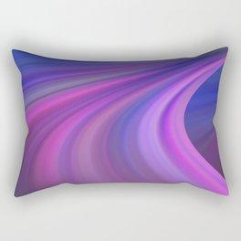 Sky Turn Rectangular Pillow