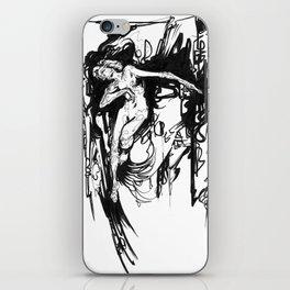 In a Sea iPhone Skin