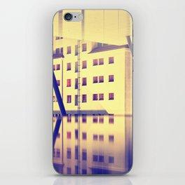 hotel iPhone Skin
