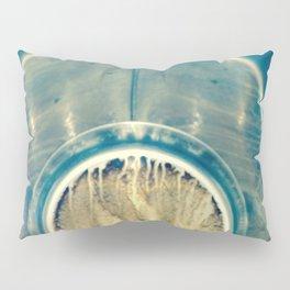 Gaping Maw Pillow Sham