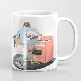 Do the Lego Twist Coffee Mug