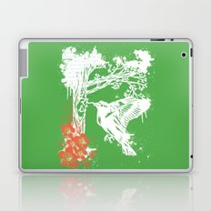 Goldfinch Mother - Spring Explosion Laptop & iPad Skin