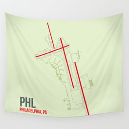 PHL Wall Tapestry