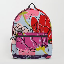 Free and Easy Backpack