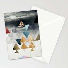 La Conquête Stationery Cards