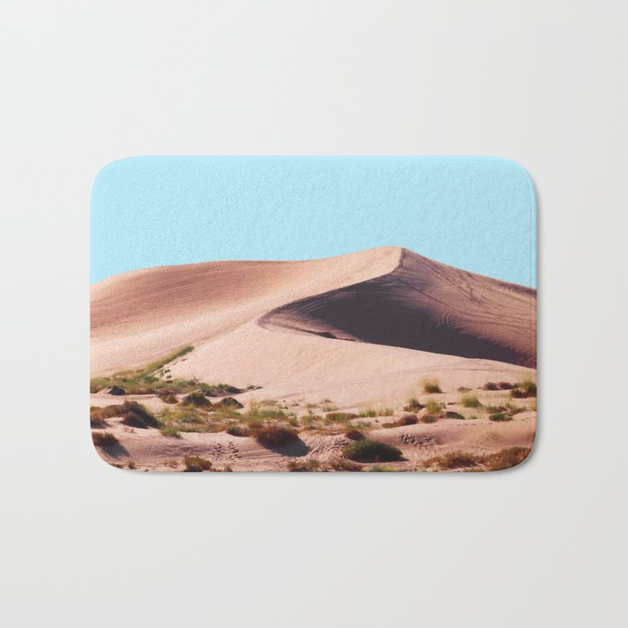 Oasis #society6 #decor #buyart Bath Mat