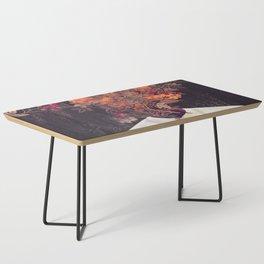 Bloom Coffee Table