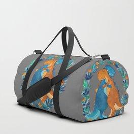 Dino Hugs Duffle Bag