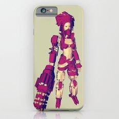 REBELLION Slim Case iPhone 6s
