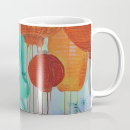 NIGHTMARKET Coffee Mug