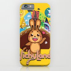 VichyLand iPhone 6s Slim Case