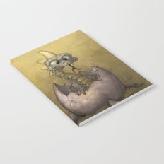 The Baby Dragon Notebook