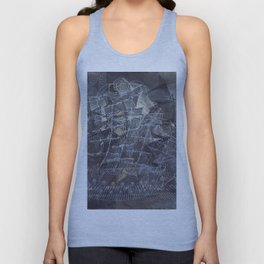 The Shipbuilders Unisex Tank Top