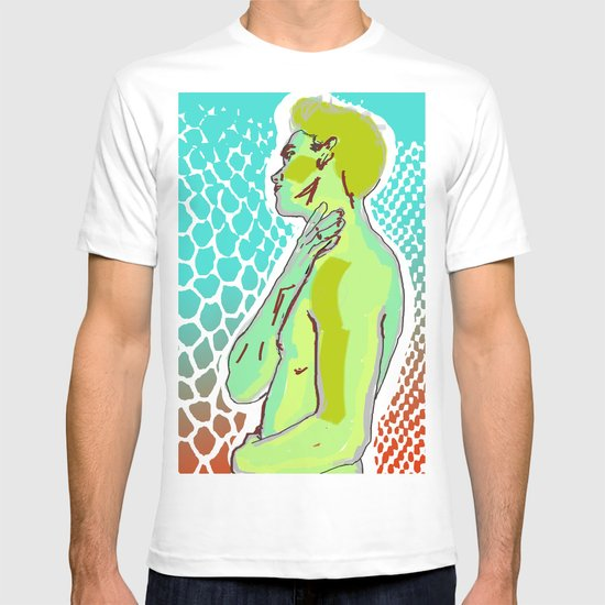 Snake Charmers Season2-04 T-shirt