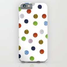 Pinpoint Dots Slim Case iPhone 6s