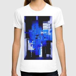 wAKEFIELD sTREET 318 T-shirt