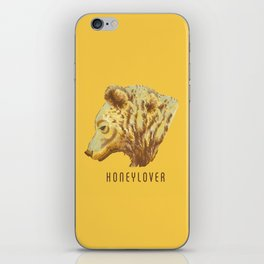 Honeylover iPhone Skin
