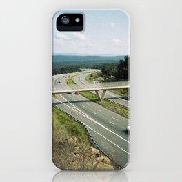 Interstate 68 2 iPhone Case