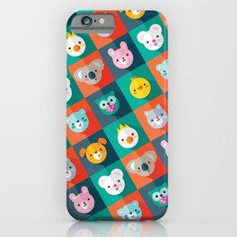 PET PARADE iPhone Case