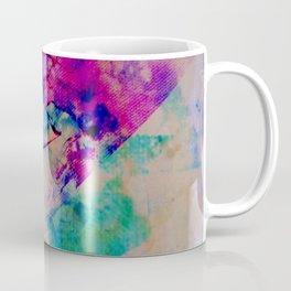 Needlework Coffee Mug