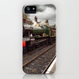 The 7812 Loco iPhone Case